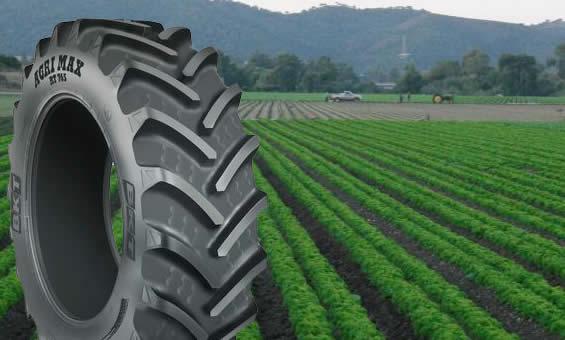 Equivalencia Neumáticos Agrícolas (Tabla Incluida)