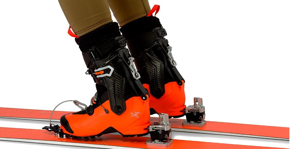 Equivalencia tallas botas esquí