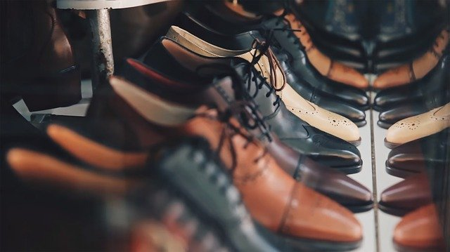 Equivalencia tallas calzado