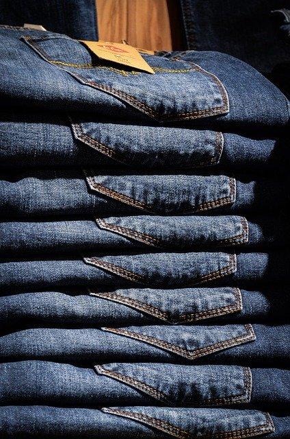 Equivalencia tallas pantalones
